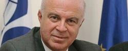 Νικόλαος Βερνίκος, Πρόεδρος ICC Hellas