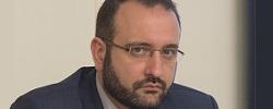 Κωνσταντίνος Β. Κόλλιας, Πρόεδρος ΟΕΕ