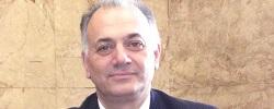 Νικόλαος Εμμ. Βαλεργάκης, Πρόεδρος ΔΣΘ