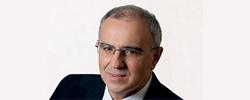 Νικόλαoς Καραμούζης, Αντιπρόεδρος, Πρόεδρος ΕΕΤ