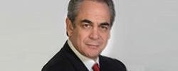 Κωνσταντίνος Μίχαλος,  Β΄ Αντιπρόεδρος, Πρόεδρος ΕΒΕΑ