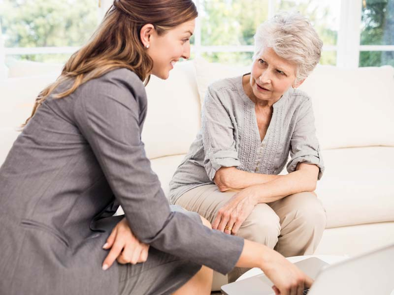 Dating για ηλικιωμένους