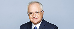 Γεώργιος Χαντζηνικολάου, Πρόεδρος ΕΕΤ