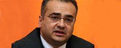 Δημήτρης Βερβεσός, Πρόεδρος ΔΣΑ