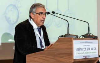 Μενουδάκος_2ο Διεθνές Συνέδριο Διαιτησίας και Διαμεσολάβησης